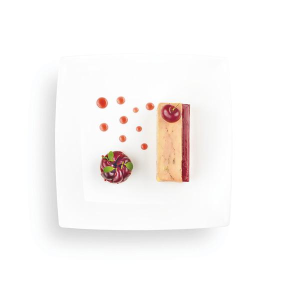 Foie gras de canard cru vein rougi - Cuisiner un foie gras congele ...