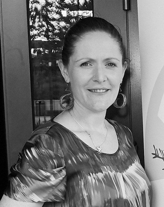 Abigail Colleran commis Bocuse d'Or Irlande Rougié