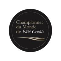 Logo championnat du monde Pâté en croûte