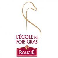 Logo Ecole de Foie gras Rougié