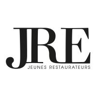Logo Jeunes Restaurateurs d'Europe